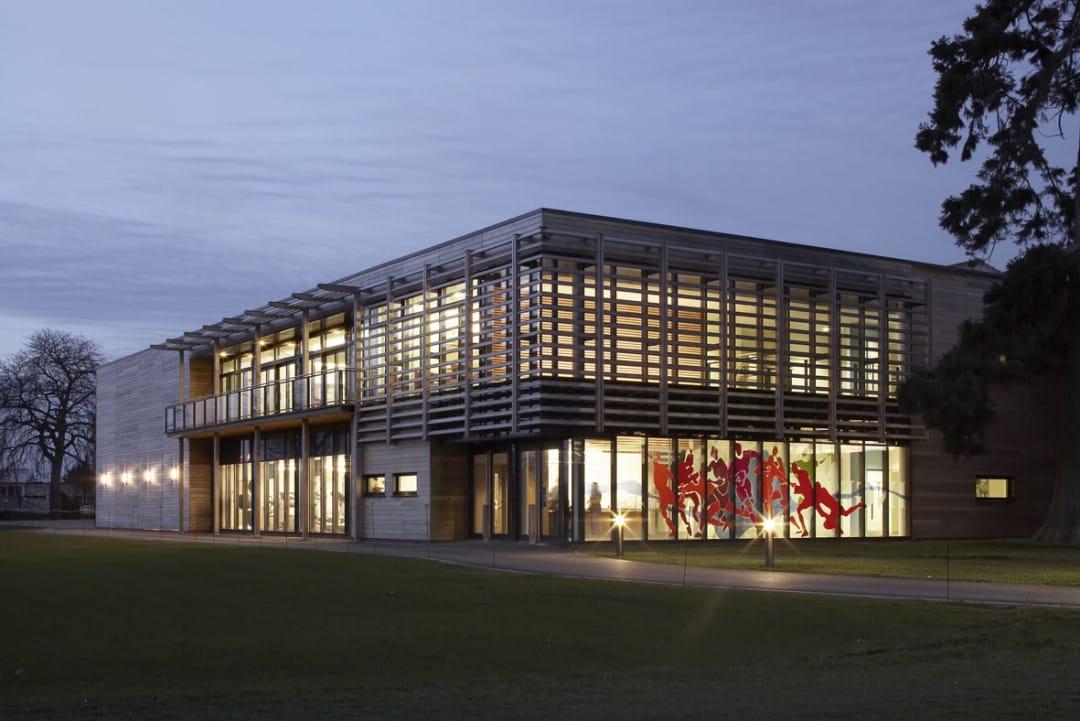 Abingdon School, Abingdon