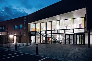 Rose Hill Community Centre, Oxford