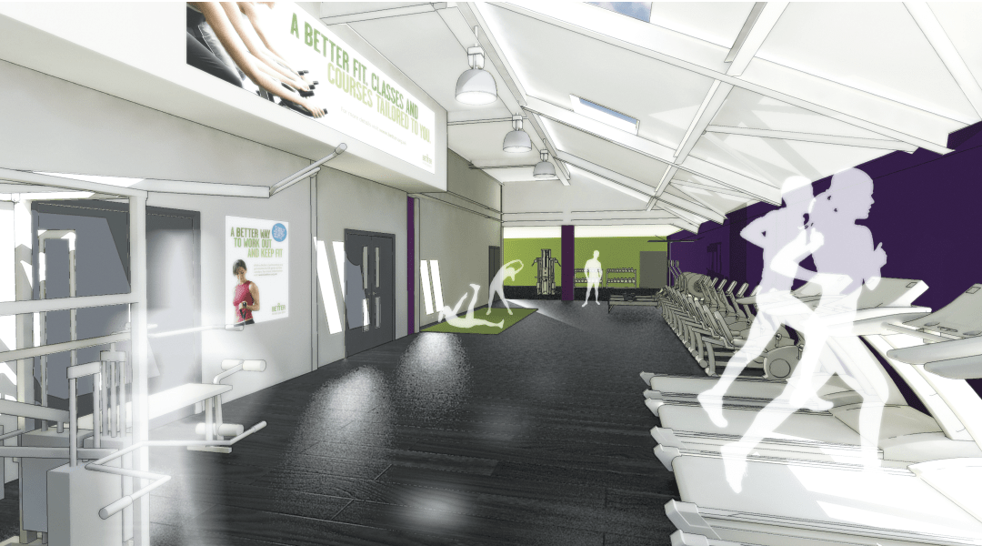 5 leisure centres in Islington to receive new lease of life