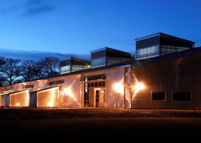 School of Technology, Oxford Brookes University