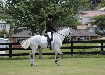 Equestrian Centre, Gloucestershire