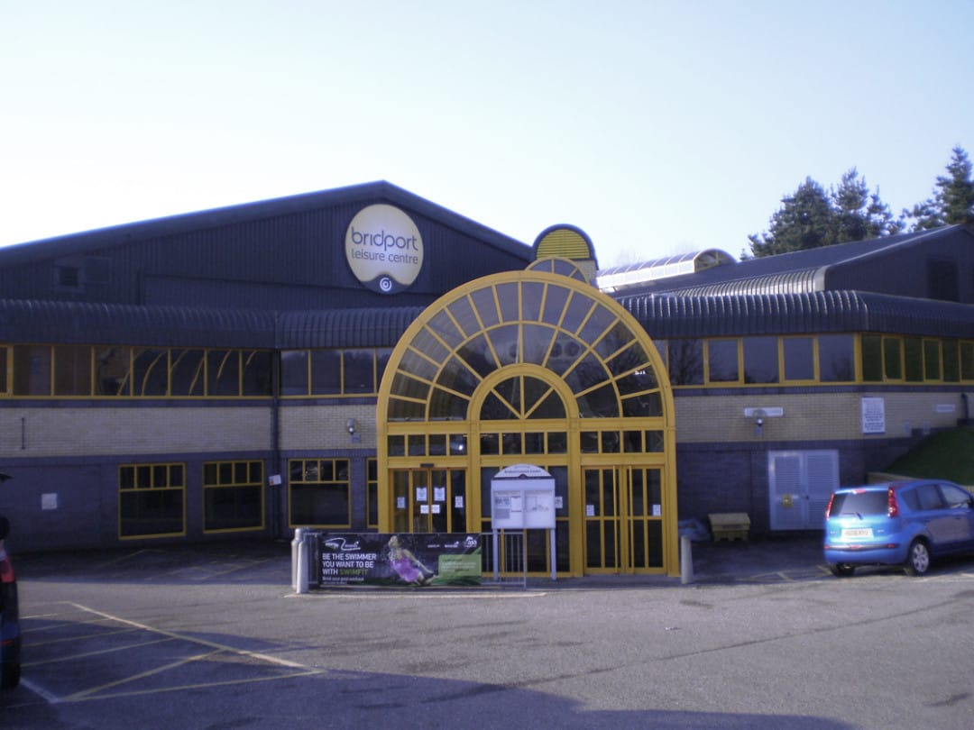 Bridport Leisure Centre, Bridport