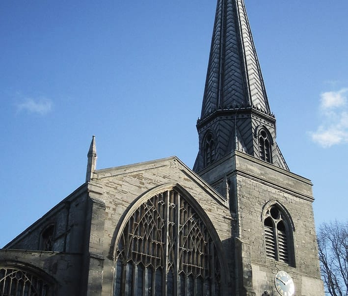 England's largest Chapel of Ease to reopen after £2.7million restoration