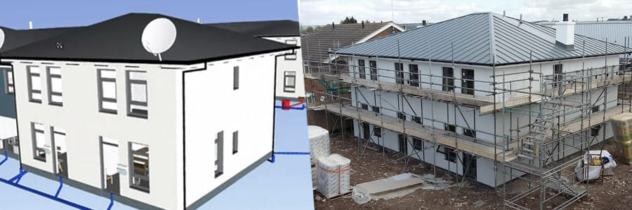 Working with and embarking on BIM – A Sussex BIM Hub event