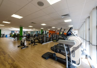 Arun Leisure Centre, Bognor Regis