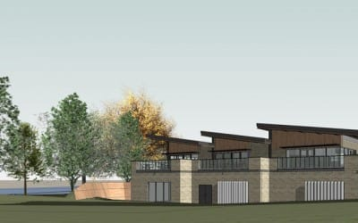 Planning permission submitted to upgrade Boldmere Golf Course in Birmingham