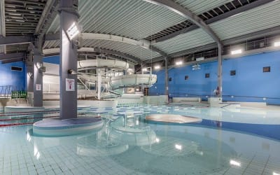 New memberships increase by 100% after Archway Leisure Centre refurbishment