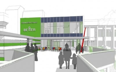 £8million boost to Bath Leisure Centre sees multiple new leisure offerings available