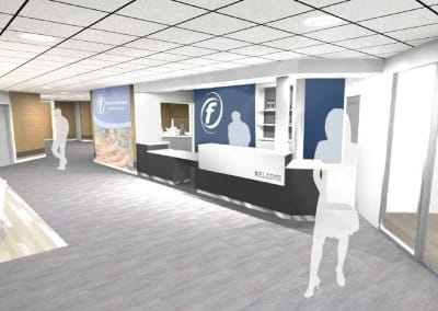 Powys Leisure Centre Investment Programme
