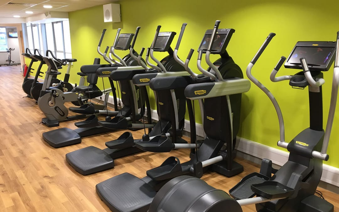 Leisure centre improvements, Wrexham