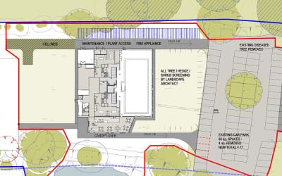 Planning approved for fitness centre at Phyllis Court Club, Henley