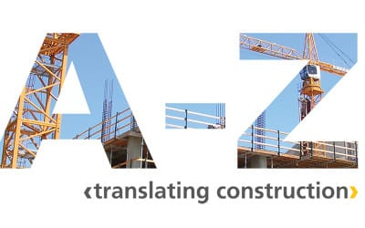Translating Construction: promoting effective communication