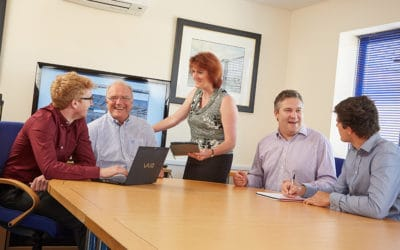Our journey of continuous improvement: making the most of APM accreditation