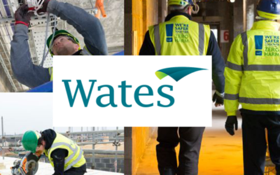 Meet the Buyer event – Wates Construction for Braywick Leisure Centre