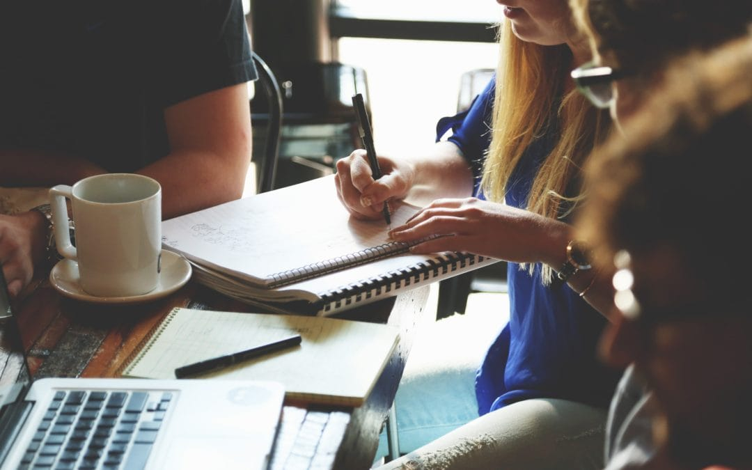 Why we should strive to build teams with diverse skills