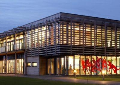 Sports Complex, Abingdon School