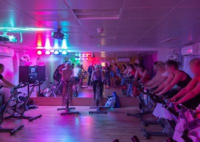 Partnership with Freedom Leisure to drive up participation