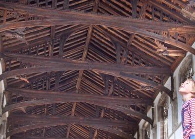 St Nicholas Chapel, Kings Lynn