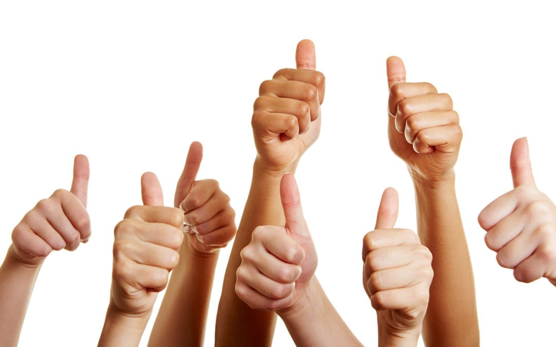 Top tips for ensuring you have happy customers